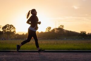 Great exercises to fight depression