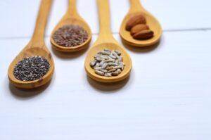 healthy fat sources for vegans