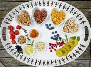 tips for going vegetarian